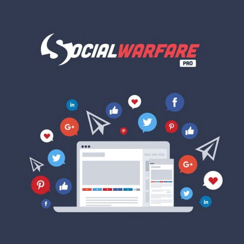 Social Warfare – Pro 4.1.0