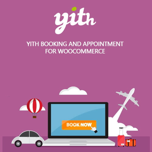 YITH Booking for WooCommerce Premium