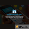 Events Calendar Pro Wordpress Plugin