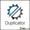 Duplicator Pro - Site Migration & Backup Plugins For WordPress