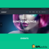 Themify – Event Premium WordPress Theme