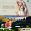 Themify – Flatshop Premium WooCommerce Theme