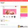 Themify – Minshop Premium WooCommerce Theme