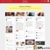 Themify – Pinboard Premium WordPress Theme