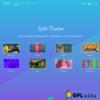 Themify – Split Premium WordPress Theme