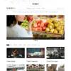 Themify – Simfo Premium WordPress Theme