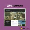 WooCommerce – Hotel Storefront WordPress Theme