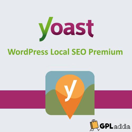 Yoast Local SEO for WordPress Plugin Premium