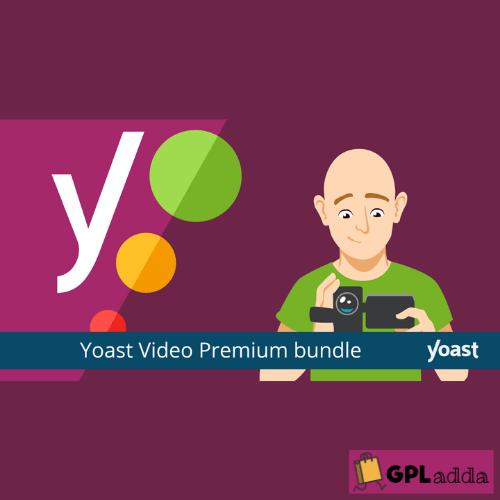 Yoast Video SEO for WordPress Plugin Premium