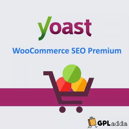 Yoast WooCommerce SEO for WordPress Plugin Premium
