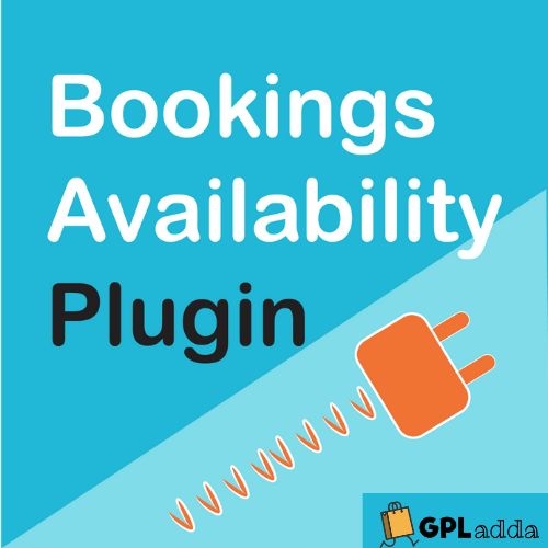 WooCommerce – Bookings Availability WooCommerce Extension