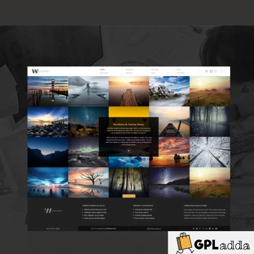 AitThemes – Widescreen WordPress Theme