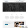 CSSIgniter – Business3ree WordPress Theme
