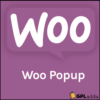 OceanWP – Ocean Woo Popup WordPress Plugin
