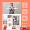 Elmastudio – Renkon Premium WordPress Theme