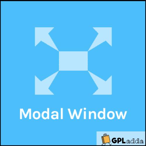 OceanWP – Ocean Modal Window WordPress Plugin