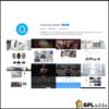 OceanWP – Ocean Instagram WordPress Plugin