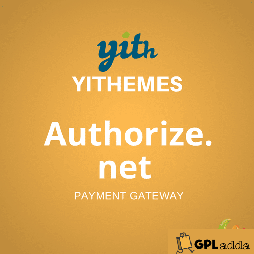 YITH – Authorize.net Payment Gateway Premium WooCommerce Extension