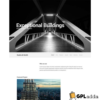 CSSIgniter – Koehn WordPress Theme
