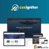 CSSIgniter – Kea WordPress Theme