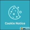 OceanWP – Ocean Cookie Notice WordPress Plugin