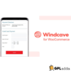 WooCommerce – Windcave Payment Gateway WooCommerce Extension