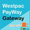 WooCommerce – Westpac PayWay API Gateway WooCommerce Extension
