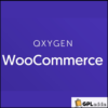 Soflyy – Oxygen Elements for WooCommerce WordPress Plugin