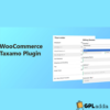 Whether you're selling digital downloads, eBooks or other such digital goods, Taxamo will return the appropriate tax rates to WooCommerce, based on the customer's location and the products in their cart. The extension uses Taxamo's API for correct TAX calculation, evidence collection and registration of payments. Taxamo comprehensive reporting tools generate downloadable EU MOSS returns and audit files. What is Taxamo? Taxamo is an end-to-end service which calculates the appropriate EU VAT rates based on your customer's location and the products within their cart. Taxamo can capture up to 6 pieces of location evidence in a single transaction, all in real-time and all without interrupting the existing customer journey. Taxamo creates EU MOSS settlement returns and audit-ready reports. Taxamo also offers 1-1 technical, multichannel support to anyone who uses the WooCommerce plugin.