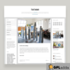 Elmastudio – Tatami Premium WordPress Theme