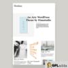 Elmastudio – Neubau Premium WordPress Theme