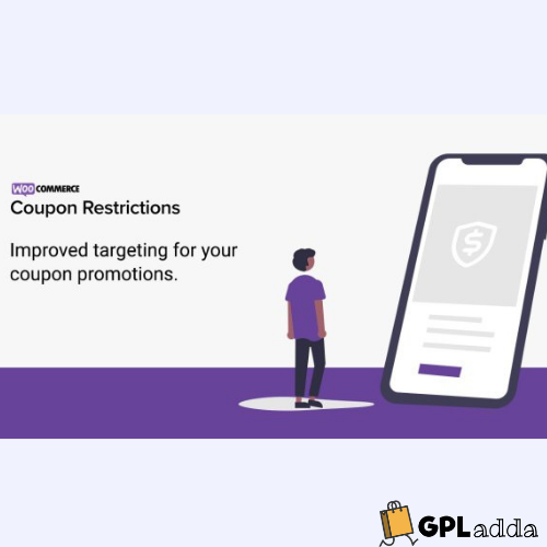 WooCommerce – Coupon Restrictions WooCommerce Extension