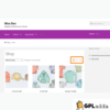 WooCommerce – Storefront Product Pagination WooCommerce Extension