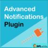 WooCommerce – Advanced Notification WooCommerce Extension