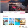 CSSIgniter – Cousteau Pro WordPress Theme