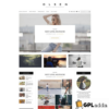 CSS Igniter – Olsen Blogging WordPress Theme