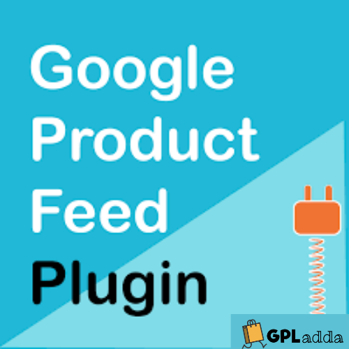 WooCommerce – Google Product Feed WooCommerce Extension