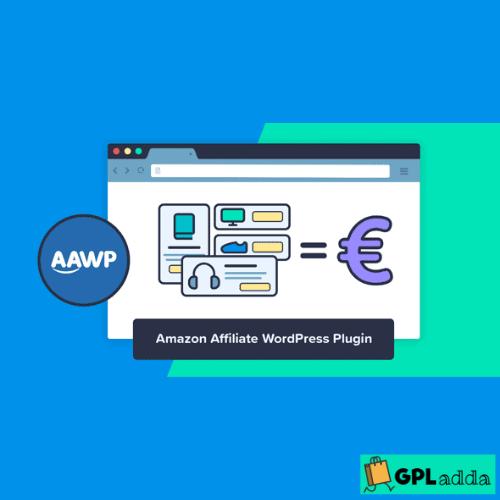 Amazon Affiliate WordPress Plugin (AAWP)
