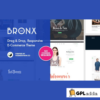 Bronx - Responsive Drag & Drop WooCommerce Theme