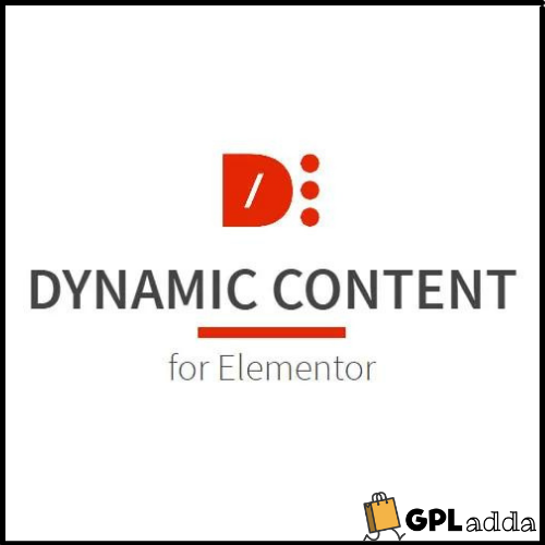 Dynamic Content for Elementor - Create Your Most Powerful Website