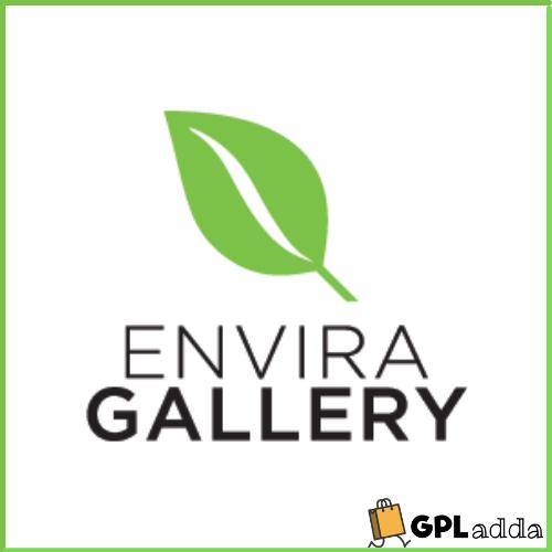 Envira Gallery - Premium WordPress Gallery Plugin