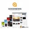 Goodnews – Responsive WordPress NewsMagazine