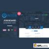 InJob - Job Board WordPress Theme