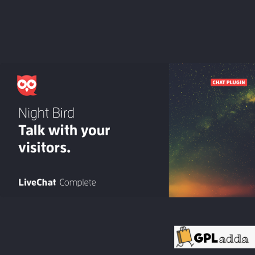 Live Chat Complete