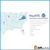 MapSVG - The Last WordPress Map Plugin