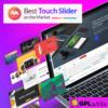 Master Slider - Touch Layer Slider