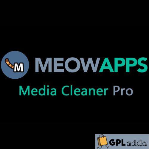 Media Cleaner Pro
