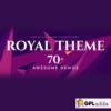 Royal - MultiPurpose WordPress Theme