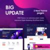 Ryse - SEO & Digital Marketing WordPress Theme