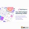 SEOWP SEO & Digital Marketing WordPress Theme
